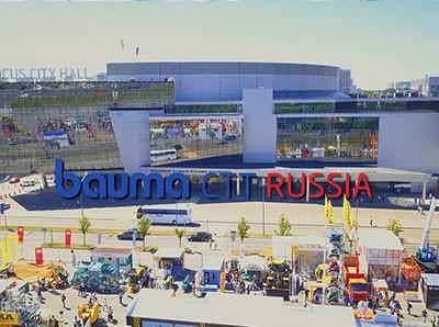 Bauma CTT RUSSIA 2019. Обзор юбилейной выставки