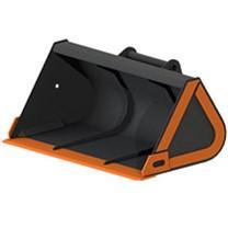 Ковши общего назначения для телескопических погрузчиков