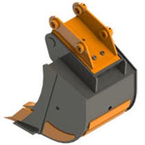 Быстросъемные устройства для мини-экскаваторов