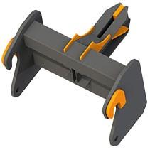 Крюковые подвесы для телескопических погрузчиков