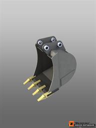 Ковш универсальный для Komatsu PC30-PC38 (500 мм)