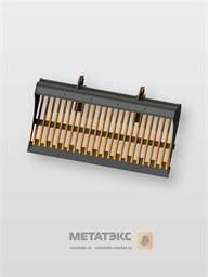 Просеивающий ковш для SDLG LG952/LG953/LG956 3.0 куб. метра