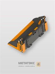 Ковш 4 в 1 для Bobcat S510 2000 мм