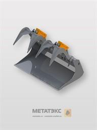 Захват ковшевой для Bobcat S510 1600 мм