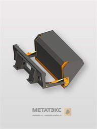 Ковш высокой выгрузки для Bobcat S510 1900 мм