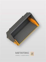 Ковш высокой выгрузки увеличенный для Bobcat S630 1900 мм