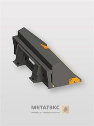 Ковш высокой выгрузки увеличенный для Bobcat S630 2000 мм
