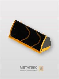 Ковш увеличенной емкости для XCMG LW300 3.0 куб. метра