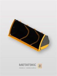 Ковш увеличенной емкости для XCMG LW321 3.0 куб. метра