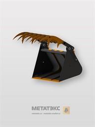 Ковш с прижимом для XGMA XG931/XG932H