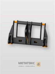 Быстросъемное устройство для XCMG ZL30 с механическим приводом