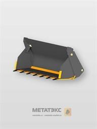 Челюстной ковш для XGMA XG935H 1.6 куб. метра