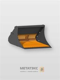 Просеивающий ковш для XGMA XG931/XG932H 2.0 куб. метра