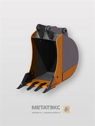 Ковш универсальный для Komatsu WB97 (300 мм)