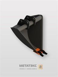 Профильный ковш для Hitachi FB100 (250х1000)