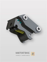 Механическое быстросъемное устройство для Case 590