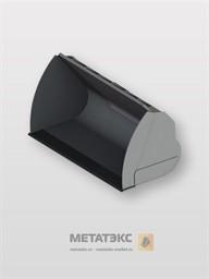 Ковш увеличенной емкости для JCB 3CX