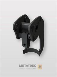 Переходная плита для гидробуров для Hitachi FB100