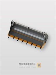 Ковш 4 в 1 для Hitachi FB100 (1,0 куб. метр)