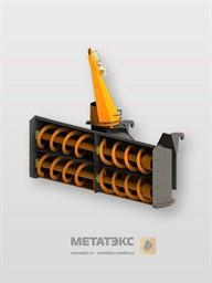 Снегометатель шнекороторный для Hitachi FB100