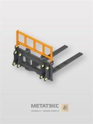 Паллетные вилы для Hitachi FB100