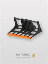 Планирующее устройство для Case 580