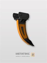 Клык-рыхлитель для Komatsu WB97(рабочая часть 950 мм)