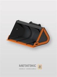 Ковш общего назначения для Dieci MiniAgri 25.6 (0,8 куб. метра)