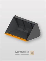 Зерновой ковш увеличенной емкости для Dieci MiniAgri 25.6 (2,0 куб. метра)