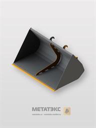 Зерновой ковш Premium для Dieci Dedalus 28.7/30.7 (ширина 2200 мм, объем 1,6 куб. метра)