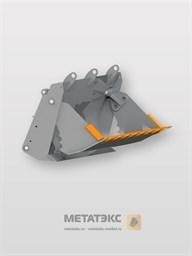 Челюстной ковш для Dieci AgriStar 37.7 (объем 1,2 куб. метра)
