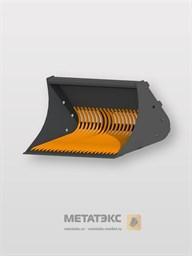 Просеивающий ковш для Manitou MLT-X 625 (объем 2,5 куб. метра)