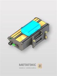 Щетка с бункером для Dieci MiniAgri 25.6 (ширина 2200 мм)