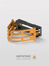 Захват для рулонов для Bobcat TL 30.60/ TL TL 30.70