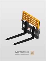 Паллетные вилы для Manitou MLT-X 625