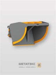 Ковш высокой выгрузки для легких материалов для XCMG LW300 (2,6 куб. метра)