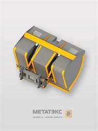 Ковш высокой выгрузки для легких материалов для SDLG LG946 (3,0 куб. метра)