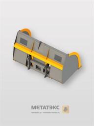 Ковш высокой выгрузки для легких материалов для SDLG LG952/LG953/LG956 (6,0 куб. метра)