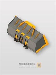 Угольный ковш для SDLG LG946 (3,0 куб. метра)