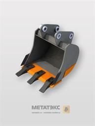 Универсальный ковш для Hitachi ZX15 (250 мм)