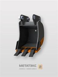 Универсальный ковш для Hitachi ZX15 (500 мм)