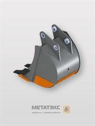 Универсальный ковш для Hitachi ZX25/ZX27/ZX30 (600 мм)