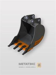 Универсальный ковш для Hitachi ZX40/ZX45/ZX50 (300 мм)