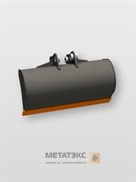 Планировочный ковш для Hitachi ZX15 (1000 мм)