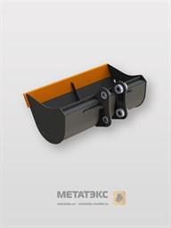 Планировочный ковш для Hitachi ZX15 (1200 мм)