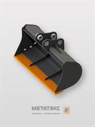 Планировочный ковш для Hitachi ZX25/ZX27/ZX30 (800 мм)