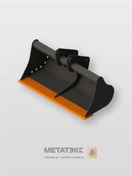 Планировочный ковш для Hitachi ZX40/ZX45/ZX50 (1000 мм)