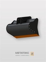 Планировочный ковш для Hitachi ZX40/ZX45/ZX50 (1200 мм)