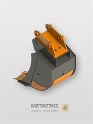 Быстросъемное устройство для Bobcat 316