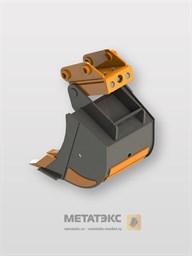 Быстросъемное устройство для Hitachi ZX25/ZX27/ZX30